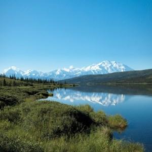 Jewels of Alaska Guided Tour