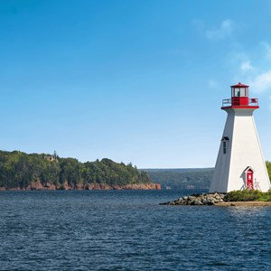 Landscapes of Canadian Maritimes Guided Tour