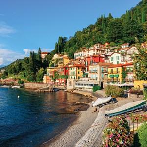 Italian Intermezzo Guided Tour