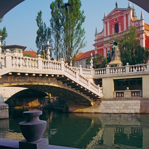 Splendid Europe Guided Tour